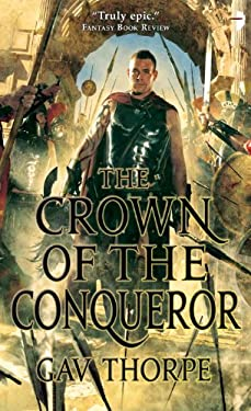 The Crown of the Conqueror 9780857661210
