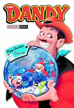The Dandy Annual 9780851168470