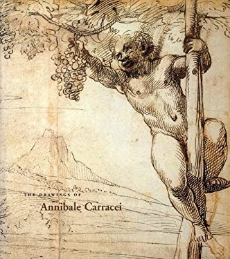 The Drawings of Annibale Carracci 9780853317647