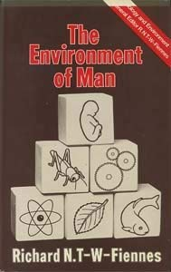 The Environment of Man 9780856646997