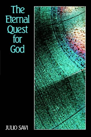 The Eternal Quest for God 9780853982951