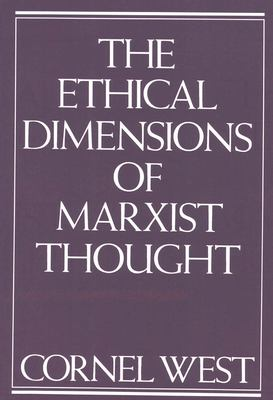 Ethical Dimensions of Marxist Thought 9780853458180