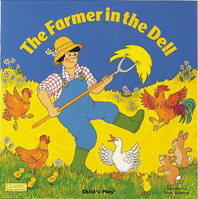 The Farmer in the Dell 9780859537964