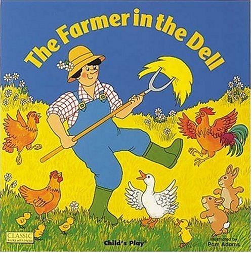 The Farmer in the Dell 9780859538862