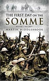 The First Day on the Somme 3740485