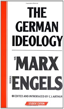 The German Ideology 9780853152170