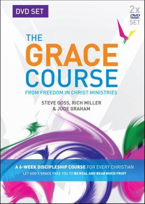 The Grace Course DVD 9780857213228