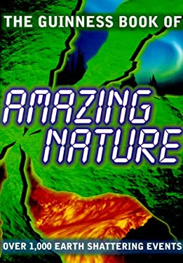 The Guinness Book of Amazing Nature 9780851120690