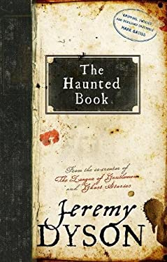 The Haunted Book 9780857862426