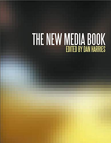 The New Media Book 9780851709253
