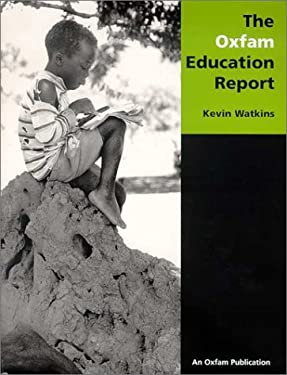 The Oxfam Education Report 9780855984281