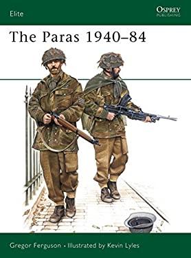 The Paras 1940-84