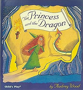 The Princess and the Dragon 9780859537162