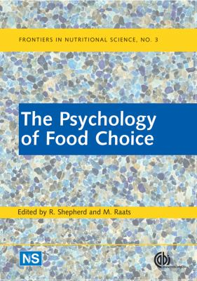 The Psychology of Food Choice 9780851990323