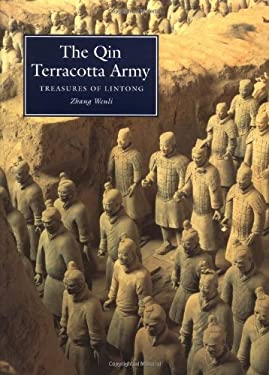 The Qin Terracotta Army: Treasures of Lintong 9780856674501