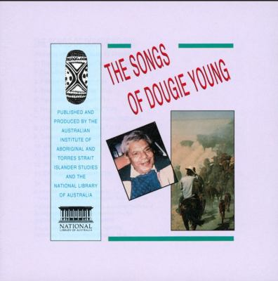 The Songs of Dougie Young 9780855756550