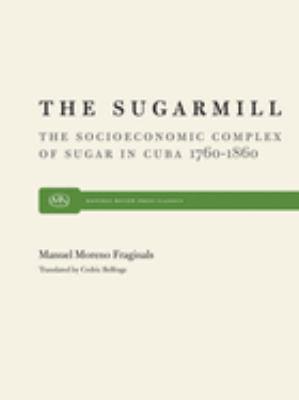 Sugarmill 9780853453192