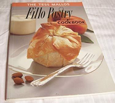 The Tess Mallos Fillo Pastry Cookbook 9780850916959