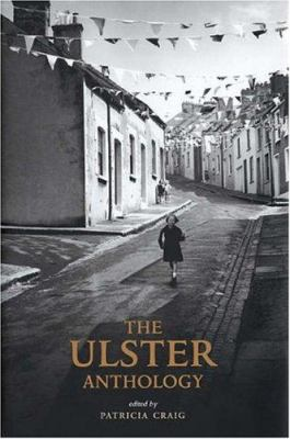 The Ulster Anthology 9780856407925