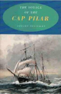 The Voyage of the Cap Pilar 9780850364385