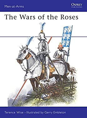 The Wars of the Roses 9780850455205
