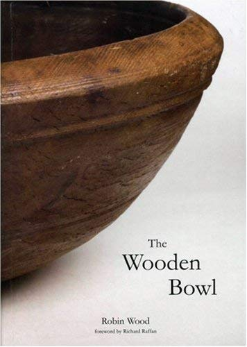 The Wooden Bowl 9780854421305