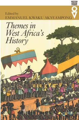 Themes in West Africa's History 9780852559956