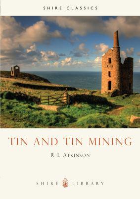 Tin and Tin Mining 9780852637333