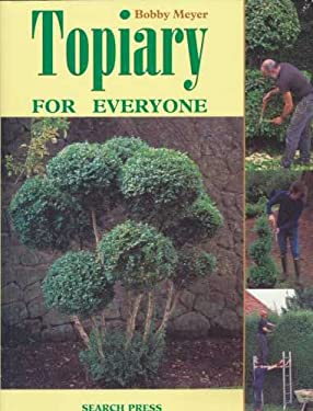 Topiary for Everyone 9780855328825