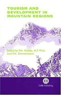 Tourism and Development in Mountain Regions 9780851993911