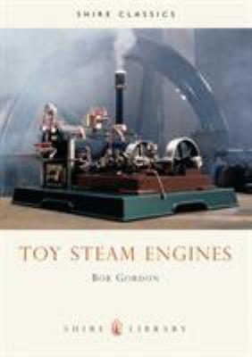 Toy Steam Engines 9780852637753