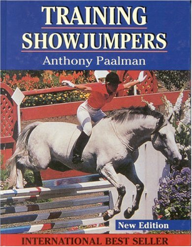 Training Showjumpers 9780851315485
