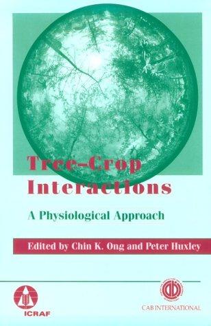 Tree-Crop Interactions 9780851989877