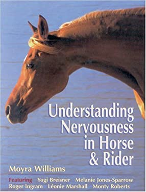 Understanding Nervousness in Horse and Rider 9780851317472