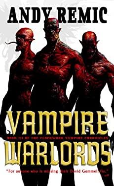 Vampire Warlords 9780857661067