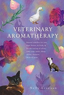 Veterinary Aromatherapy 9780852072745