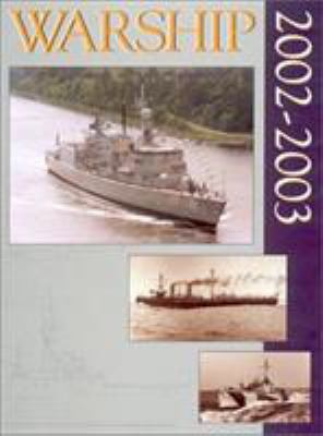 Warship 9780851779263