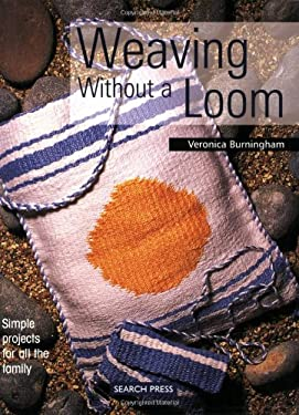 Weaving Without a Loom 9780855328184