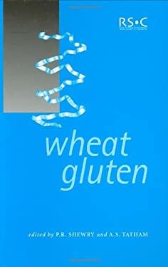 Wheat Gluten 9780854048656