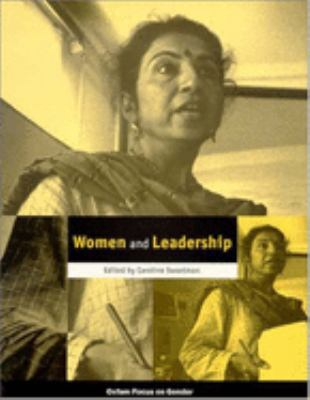 Women and Leadership 9780855984526