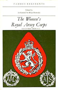 Women's Royal Army Corps 9780850520996