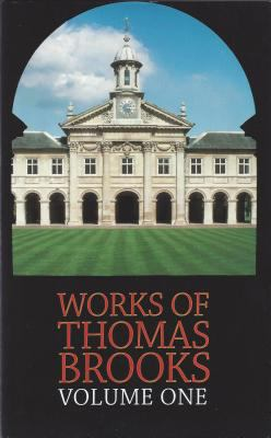 Works of Thomas Brooks Set 9780851513027