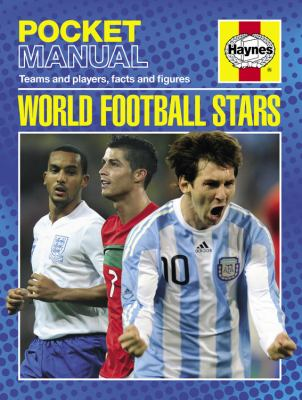 World Football Stars 9780857330444