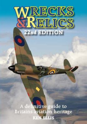 Wrecks & Relics - 22nd Edition 9780859791502