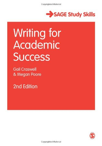 Writing for Academic Success 9780857029287