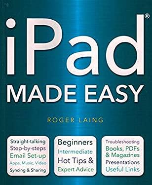 iPad Made Easy 9780857756220