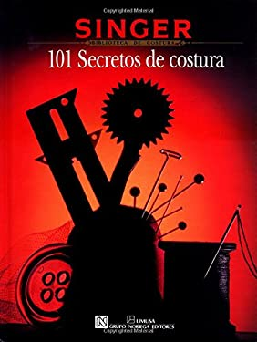 101 Secretos de La Costura 9780865732827
