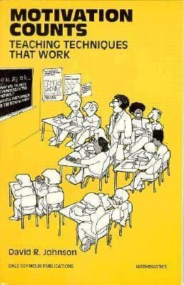 21230 Motivation Counts: Teaching Techniques That Work 9780866517409