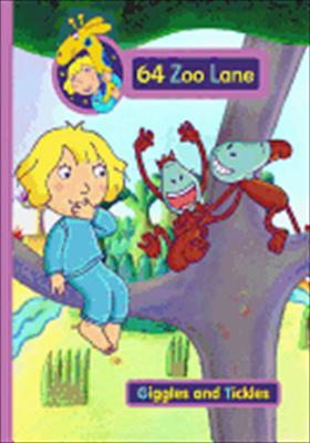 64 Zoo Lane: Giggles & Tickles