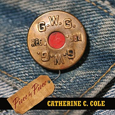 G.W.G.: Piece by Piece 9780864926418